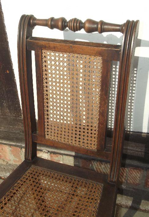 walzenstuhl gr nderzeit stuhl geflochten sitz und lehne. Black Bedroom Furniture Sets. Home Design Ideas