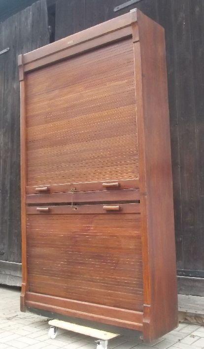 mega rollschrank 2 23 m rolladenschrank b roschrank. Black Bedroom Furniture Sets. Home Design Ideas