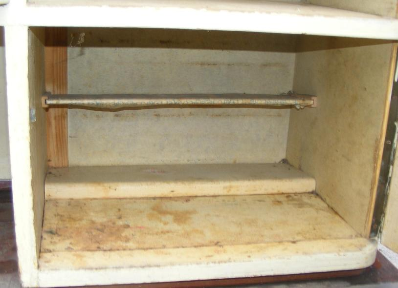 K chenbuffet restaurieren anleitung - Mobel selbst restaurieren ...