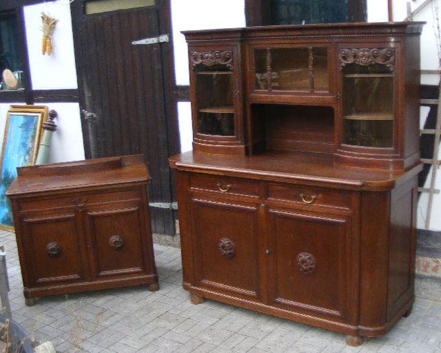wohnzimmerschrank antik – Dumss.com