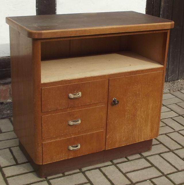k chenschrank beistellschrank kommode k chenkommode um. Black Bedroom Furniture Sets. Home Design Ideas