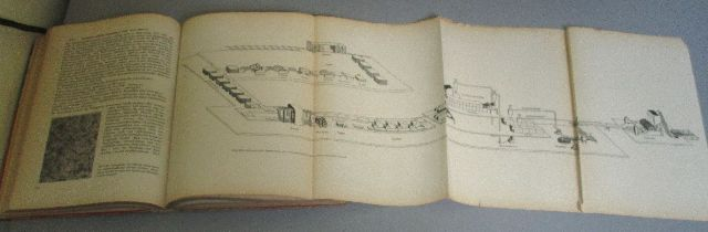 Lehrbuch fur Tischler Teil I and III 1953